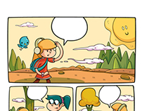 comic at basim magazin