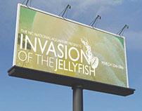 Marketing - Jellyfish Exhibit