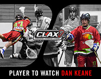 Digital Banners for C-Lax