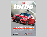Revista TURBO de Periódicos Asociados