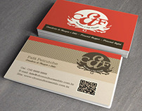 Brand | Business Card