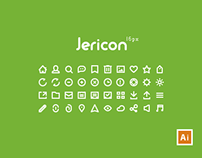 Jericon Mini V1
