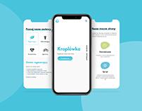 Kroplówka.pl - Branding