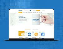 «Горизонт» — marketplace