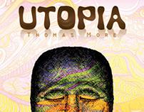 UTOPIA BOOK COVER [2012]