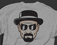#Heisenberg #breakingbad teeshirt