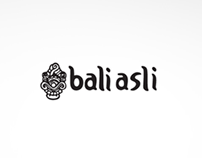 Bali Asli . Branding, Packaging Design