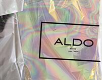 ALDO rebrand proposal