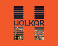 Holkar Constructions