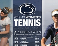 Penn State Athletic Communications