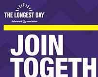 Alzheimer's Association - The Longest Day