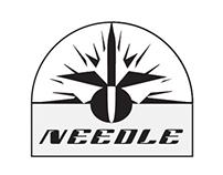 Needle Brand Logo