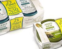 Arko Nem Multipack