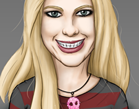 Avril Lavigne avatar