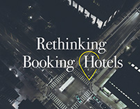 Rethinking Booking Hotels for Meinestadt.de
