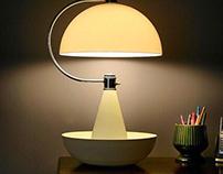 Timeless Classic Bauhaus Lamp