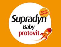 Supradyn Baby Protovit