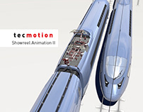 tecmotion Showreel Animation Sommer 2019