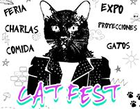 CAT FEST 2012/2013