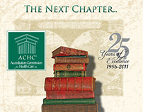 ACHC 25th Anniversary Video