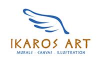 Ikaros Art