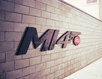 Mi4 - Showcase