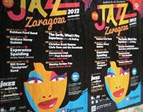 JazZaaragoza 2012