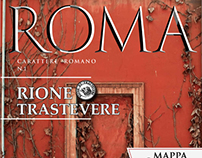 """ROMA"" / Ermes Scattolini"