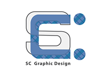 SC Graphic Design portfolio box( final presentation )