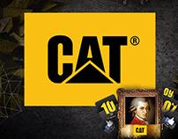 Concurso de bandas CAT FOOTWEAR