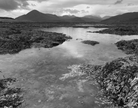 Knoydart.  A Personal Exercise in Serenity