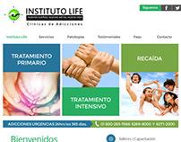 Instituto Life (Clínicas de Rehabilitación)