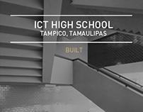 Bachillerato ICT