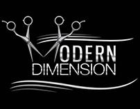 Modern Dimension | Company Branding