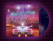 Lwood - Make Me Boom