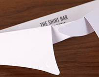 Ben Sherman Die Cut Collars