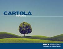 Cartola Verde - BICE Inversiones