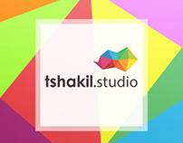 Tshakil studio || ستديو تشاكيل