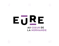 Eure Tourisme - Branding