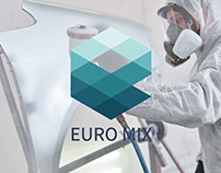 EURO MIX BRAND