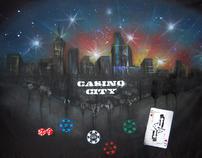 Casino City Banner
