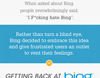 Bing - Beat Up Bing