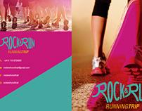 Rock&Run - Running Trip
