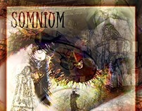 "Musical Project ""Somnium"" (ambient, noise)"