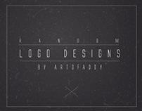 Logos for Start Ups (random)