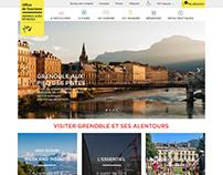 Grenoble Tourisme