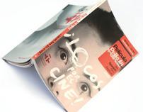 ¡Locos Por El Cine! 9th Spanish Film Festival Catalogue
