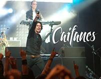 Caifanes (Tour 2012)