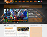 TigerSportsNation Conceptual