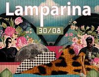 Identidade Festa Lamparina | Lamparina Party Identity